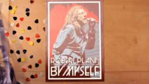 Robert Plant: By Myself (BBC 2010)
